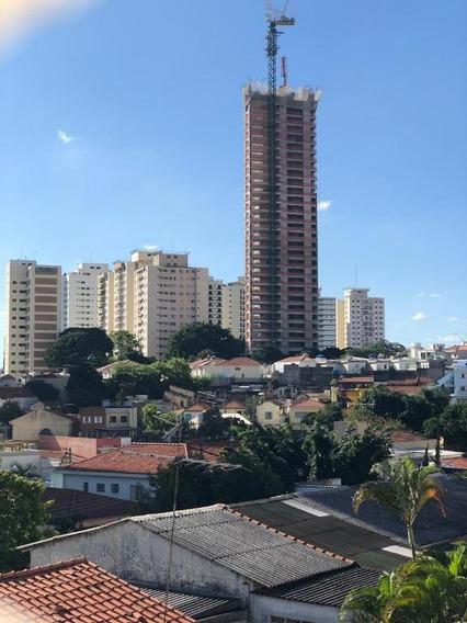 Apartamento À Venda, 86 M² Por R$ 387.000,00 - Tatuapé - São Paulo/sp - Ap20048
