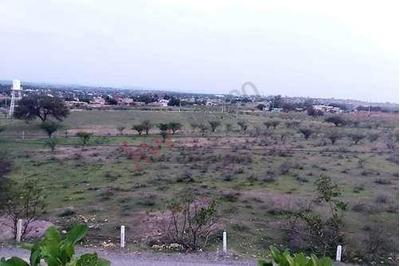 Terreno Ideal Para Desarrollo Habitacional