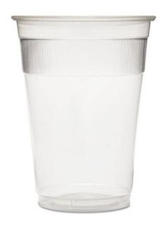 Gen Copas De Plástico Envueltas Individualmente,