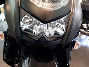 Kawasaki Klr 650 0km 2018 Entrega Inmediata!! Color Gris