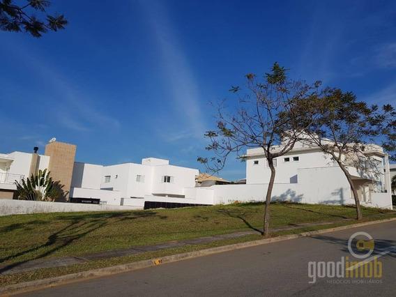 Terreno À Venda, 990 M² Por R$ 1.200.000 - Residencial Giverny - Sorocaba - Te0004
