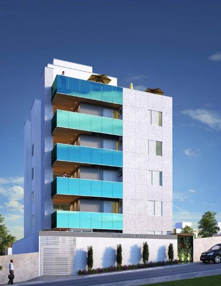Apartamento - Alto Padrão, Para Venda Em Ipatinga/mg - Imob6517