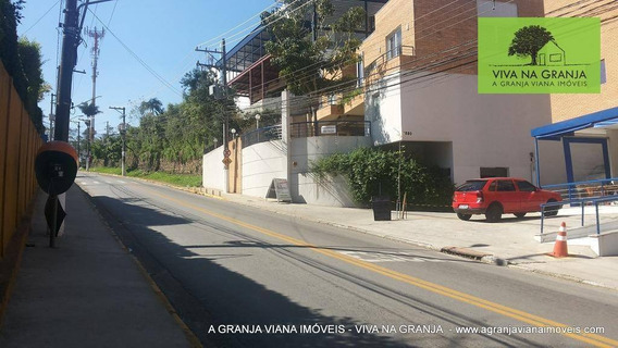 Sala Para Alugar, 29 M² Por R$ 1.220/mês - Granja Viana - Cotia/sp - Sa0158