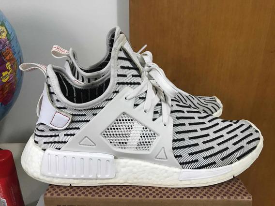 Nmd Xr1 Zebra adidas