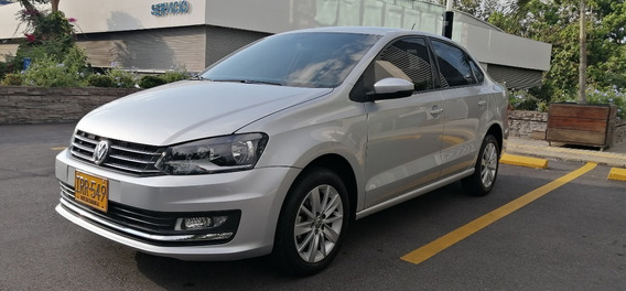 Volkswagen Vento Vento 2016