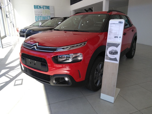 Citroen C4 Cactus Vti 115 Feel Manual 0km