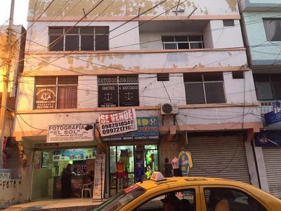 Local Comercial Oficinas Departamentos Terraza Una Suite