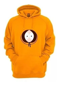Blusa Moletom Kenny South Park Casaco De Frio Qualidade
