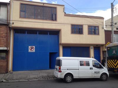 Bodega En Venta, Bogotá D.c., San Fernando Occidental