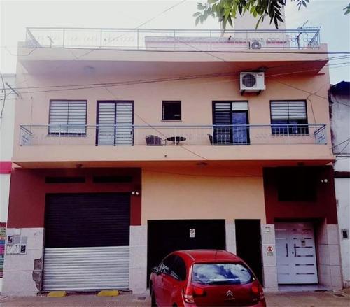 Venta  De  Hermoso Ph  Tipo Casa En Villa Bosch .