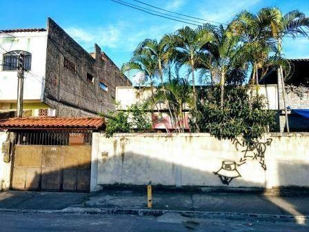 Casa Com 3 Quartos À Venda, 104 M² Por R$ 330.000 - Coelho - São Gonçalo/rj - Ca0035