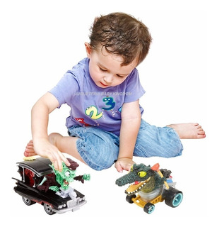 Juguete Juego Para Nene Varon De 3,4,5,6,7,8,9 Años De Edad