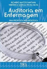 Auditoria Em Enfermagem - Uma Proposta M Ricardo Matos Sant