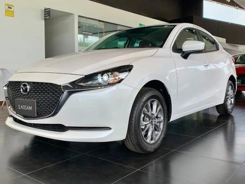 Mazda 2 Sedan Touring Mt Blanco | 2022