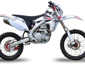 Asiawing Lx 450 Enduro (no Crf - Wr)