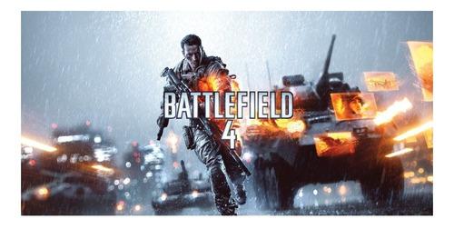 Imagen 1 de 6 de Battlefield 4 Electronic Arts PC Digital
