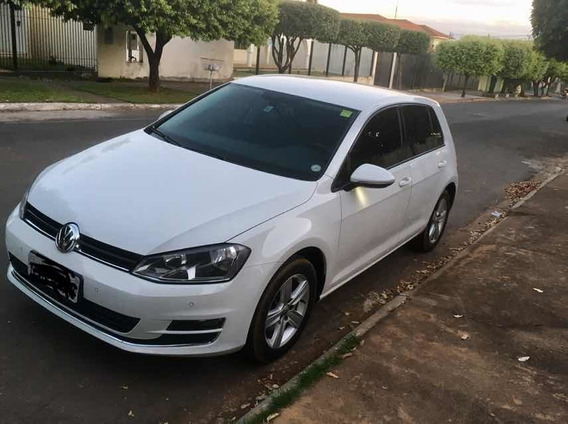 Volkswagen Golf 1.4 Tsi Highline 5p Manual 2014
