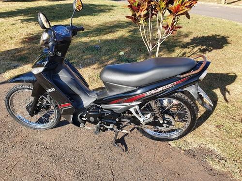 Yamaha T115 Ed