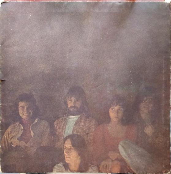Porsuigieco (1976) Lp Vinilo Sui Generis Gieco Charly Garcia