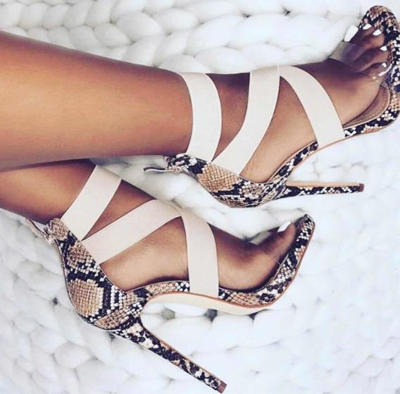 Zapatos Luxury 2908