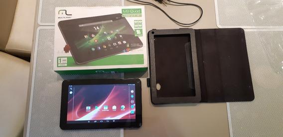 Tablet Multilaser M9 Quad Core