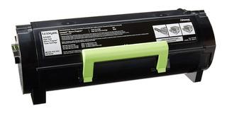 Toner Lexmark Ms317dn Ms417dn Mx317 Mx417de 51b4h00 5000 Pag