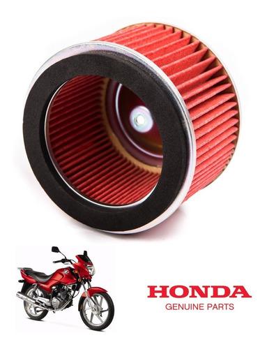 Filtro De Aire P/ Storm 125 Honda Original Full