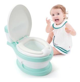 Baño Entrenador Infanti Ps1011 Asiendo Acojinado Recipiente