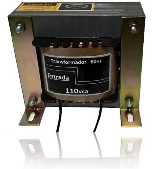 Transformador Montar Amplificador ( 130w ) Saída 18 0 18v 7a