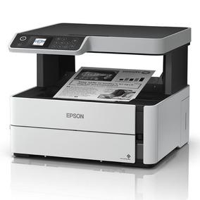 Impressora Multifuncional Mono Tanque De Tinta M2170 Epson