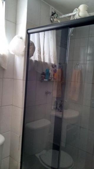 Apartamento Para Venda Em Volta Redonda, Água Limpa - Ap110_1-840743