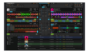 Traktor Pro 3 - Windows Ou Mac - Full E Ativado Com Suporte