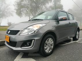 Suzuki Swift 1250