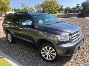 Toyota Sequoia 5.7 Platinum At 2017