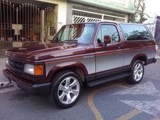 Chevrolet Bonanza S / Luxe 4.0 Diesel Turbo Conservada Top