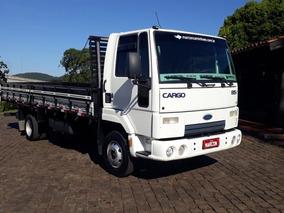 Ford Cargo 815 Carroceria Caminhoes Ford Cargo 815 No Mercado