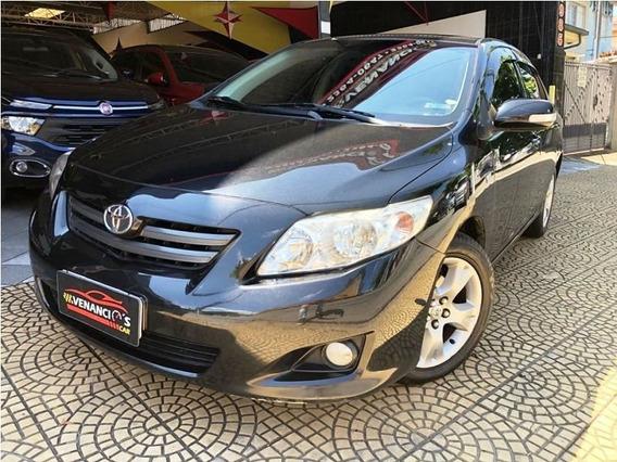Toyota Corolla 1.8 Xei Aut - Venancioscar