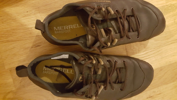 Zapatillas Merrell Tough Glove (minimalistas)