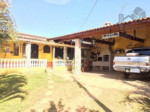 Cod 4714 - Ótima Casa Para Moradia A 4 Km Do Centro! - 4714