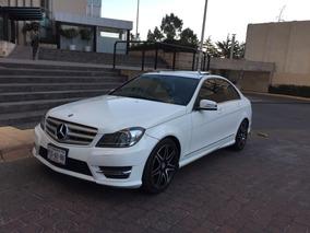 Mercedes Benz Clase C200 Sport Plus