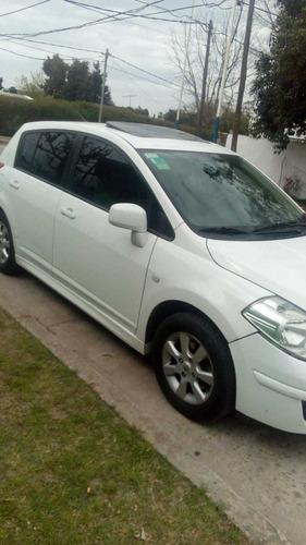 Nissan Tiida 1.8 Acenta 2011