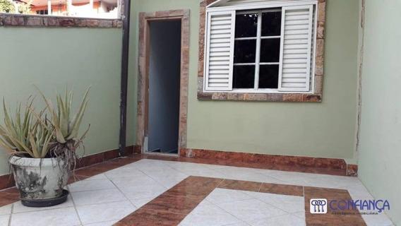 Casa Com 1 Dormitório À Venda, 52 M² Por R$ 255.000 - Campo Grande - Rio De Janeiro/rj - Ca1733