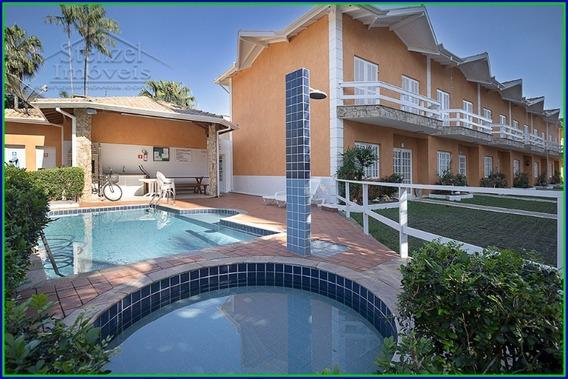 Casa Em Village No Centro De Bertioga - Cc00082 - 32815804