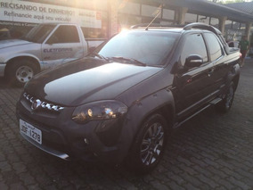 Fiat Strada Adventure Cd - Fernando Multimarcas