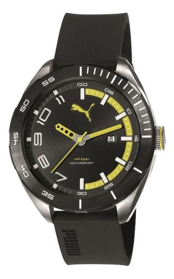 Relógio Puma 96256g0psnu2