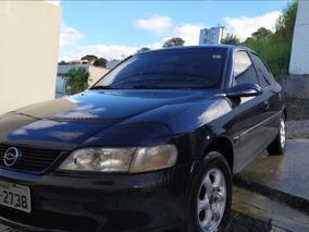 Chevrolet Vectra 2.2 16v Gls 4p 1999