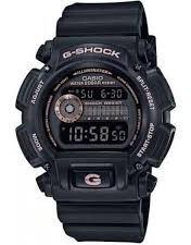 Promoção Relógio Casio G-shock Dw-9052gbx-1a4dr Original