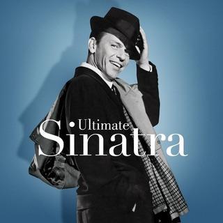 Frank Sinatra - Ultimate Vinilo Nuevo Sellado Obivinilos