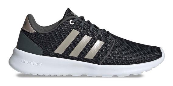 Zapatillas adidas Cloudfoam Qt Racer-f34785- Open Sports