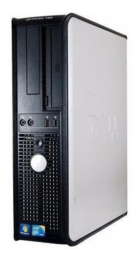 Cpu Dell Optiplex 380 Pentium - 2gb Hd160 - Frete Grátis!